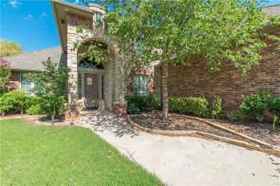 Moore Single Family Home For Sale: 3112 White Cedar Drive