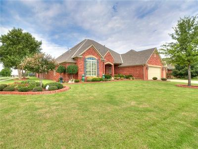 Moore OK Single Family Home For Sale: $399,900