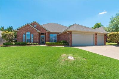 Oklahoma City Single Family Home For Sale: 6704 NW 121st Street