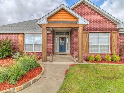 Piedmont Single Family Home For Sale: 9047 Dickerson Road