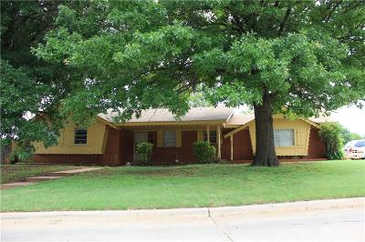 Oklahoma City Multi Family Home For Sale: 5 Investment Properties