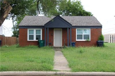 Oklahoma City Multi Family Home For Sale: 20 Investment Properties