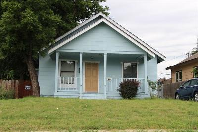 Oklahoma City Multi Family Home For Sale: 14 Investment Properties