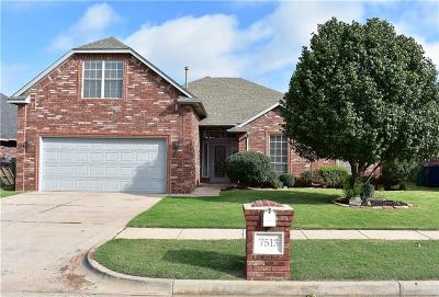 Oklahoma City OK Single Family Home For Sale: $199,900