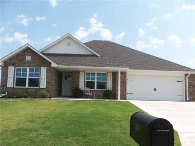 Shawnee Single Family Home For Sale: 2223 Whispering Pine