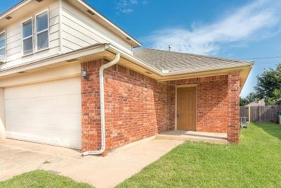 Oklahoma City Multi Family Home For Sale: 9707 SW 16th