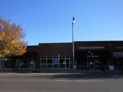 Norman Commercial For Sale