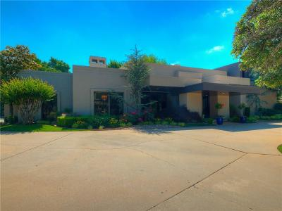 Oklahoma City Single Family Home For Sale: 12000 Remington Road
