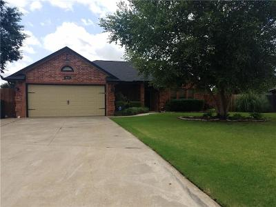 Oklahoma City Single Family Home For Sale: 14217 Briarcliff Drive