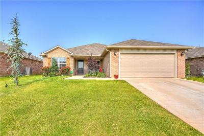 Yukon Single Family Home For Sale: 2909 Sunberry Way