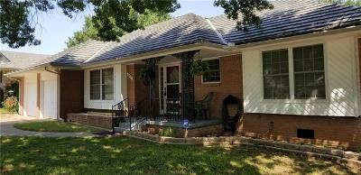 Oklahoma City Single Family Home For Sale: 2429 NW 46th Street