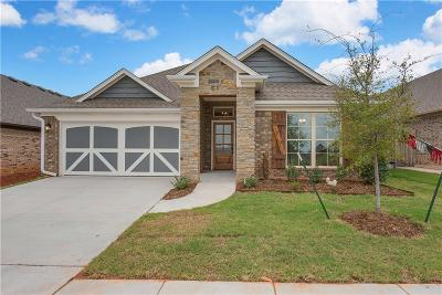 Norman Single Family Home For Sale: 3429 Crampton Gap Way