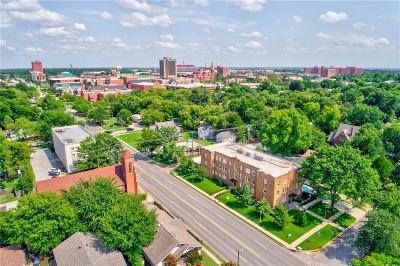 Norman Condo/Townhouse For Sale: 720 W Boyd Street #302