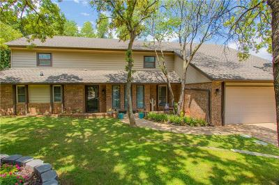 Edmond Single Family Home For Sale: 2129 Running Branch Road