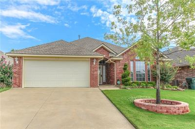 Norman Single Family Home For Sale: 3607 Jubilee
