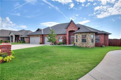 Newcastle Single Family Home For Sale: 1666 Cedar Ridge