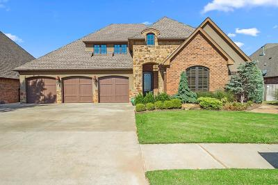 Single Family Home For Sale: 14809 Rochefort Lane