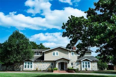 Shawnee Single Family Home For Sale: 10 Cedar Creek