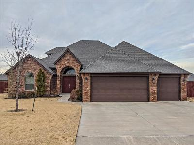 Oklahoma City Single Family Home For Sale: 17101 Cadiz Court