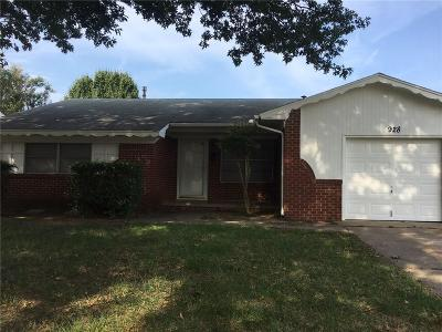 Norman OK Rental For Rent: $775