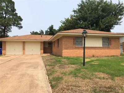 Norman OK Rental For Rent: $1,050