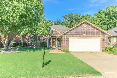 Single Family Home For Sale: 3304 Walnut