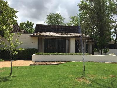 Oklahoma City Multi Family Home For Sale: 6308 Christon Court