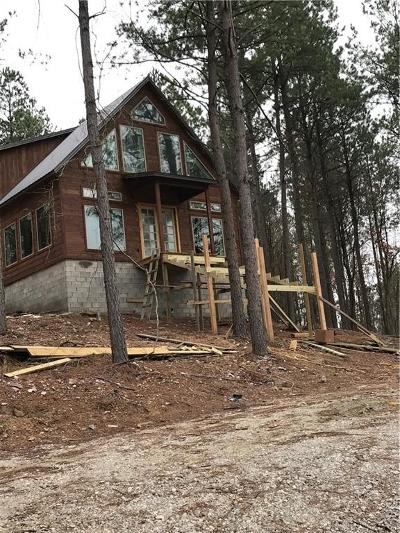 Single Family Home For Sale: 275 Red Berry Trail