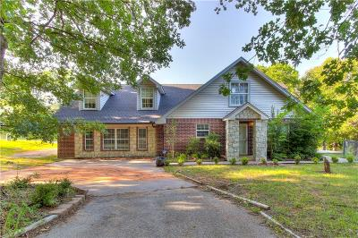 Norman Single Family Home For Sale: 203 Hoffman Drive