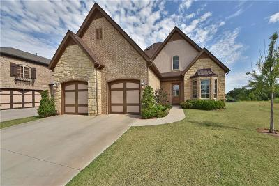 Single Family Home For Sale: 16828 Little Leaf Lane