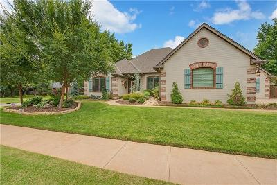 Edmond Single Family Home For Sale: 1400 NW 144th Street