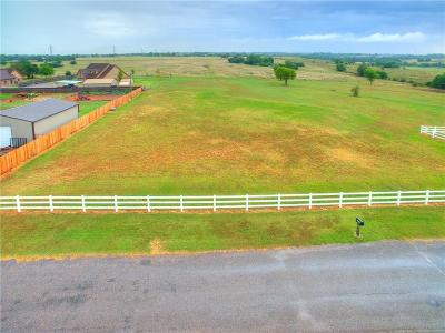 Chickasha Residential Lots & Land For Sale: 1242 Cr 1354