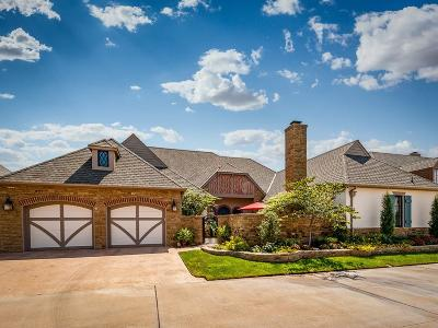 Edmond Single Family Home For Sale: 16228 Morningside Drive