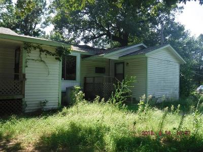Choctaw Single Family Home For Sale: 18605 SE 21st Street