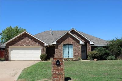 Altus OK Single Family Home For Sale: $169,000