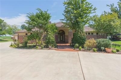 Oklahoma City OK Single Family Home For Sale: $699,999