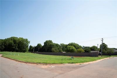 Norman Residential Lots & Land For Sale: 2329 Ingels Place