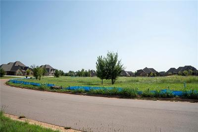 Norman Residential Lots & Land For Sale: 1943 Burning Tree