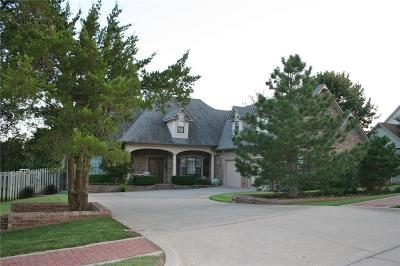 Shawnee Single Family Home For Sale: 401 E Pulaski