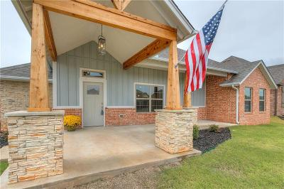 Norman Single Family Home For Sale: 4101 SE 38th