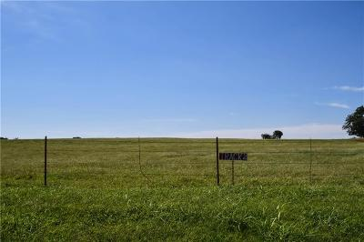 Noble Residential Lots & Land For Sale: 8736 84th Street