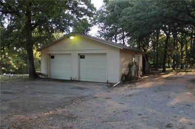 Choctaw Single Family Home For Sale: 3318 Ives Way
