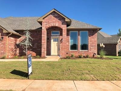 Oklahoma City OK Single Family Home For Sale: $220,000