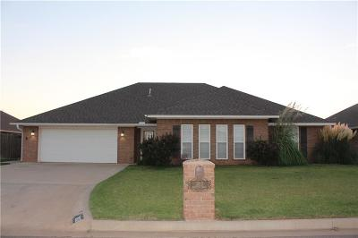 Single Family Home For Sale: 3013 White Tail