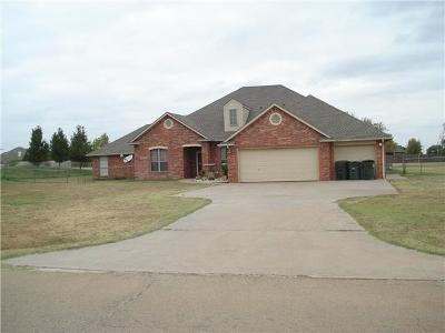 Single Family Home For Sale: 3751 Darril