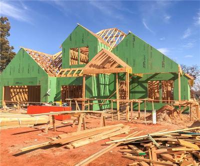 Single Family Home For Sale: 4808 Deerfield Drive