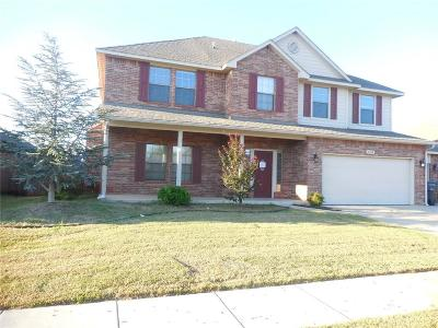 Single Family Home For Sale: 2408 NW 176th Street