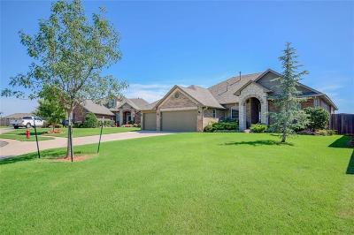 Norman Single Family Home For Sale: 3305 Ness Circle