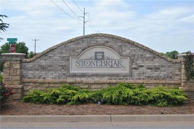 Edmond Residential Lots & Land For Sale: 19533 NW Millstone Crossing