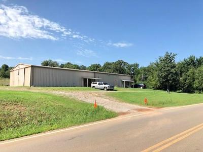 Lincoln County Commercial For Sale: 1201 E 15th
